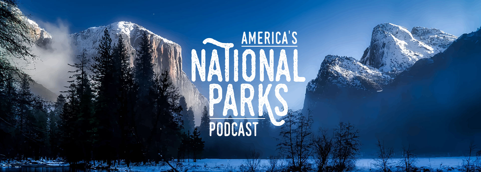America's National Parks Podcast